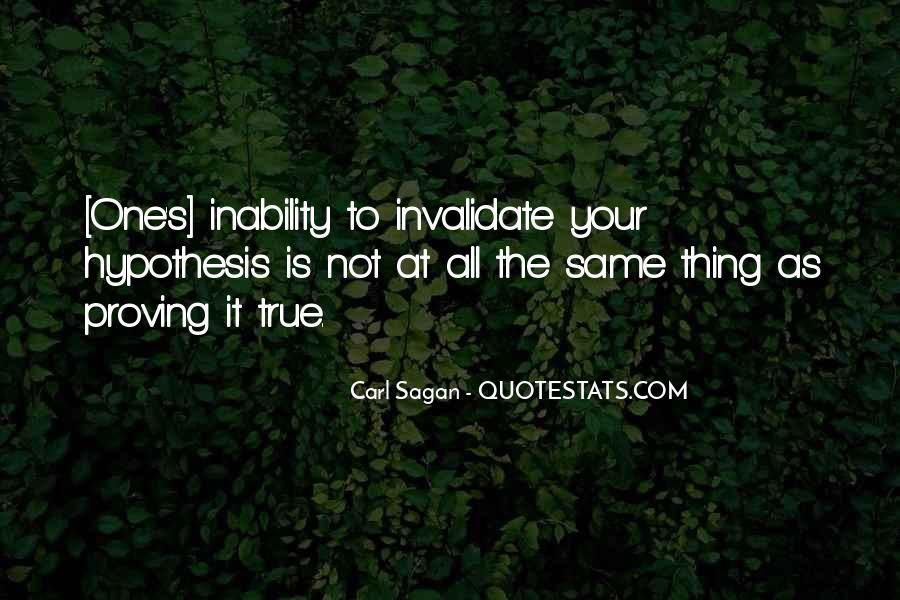 Invalidate Quotes #1434784