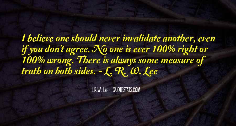 Invalidate Quotes #1672195