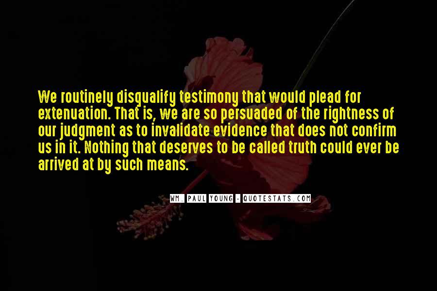 Invalidate Quotes #1693303