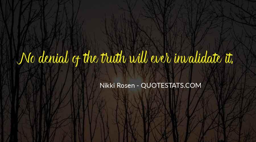 Invalidate Quotes #973345
