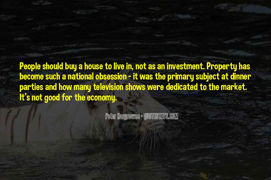 Investment Property Quotes #1746595