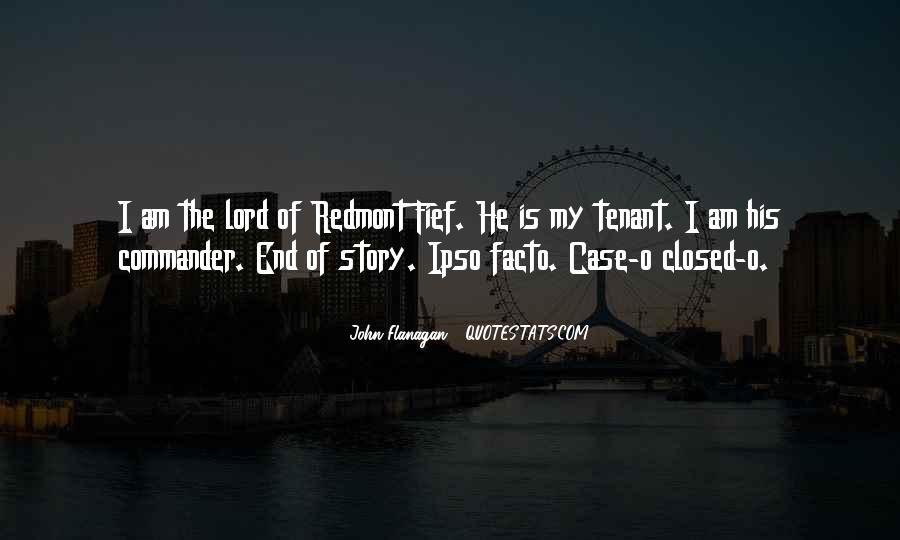 Ipso Facto Quotes #1063260
