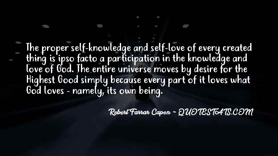 Ipso Facto Quotes #692328