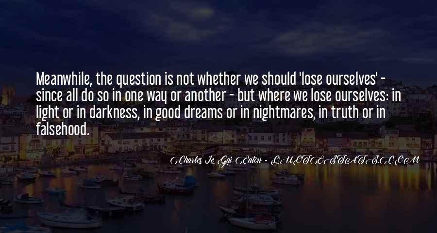 Iranian Philosophy Quotes #335723