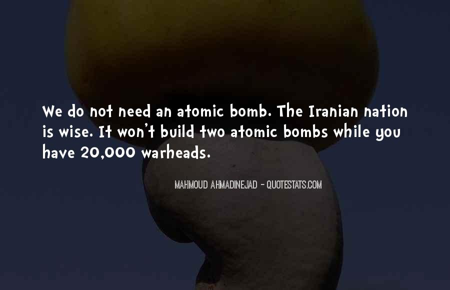 Iranian Wise Quotes #1141883