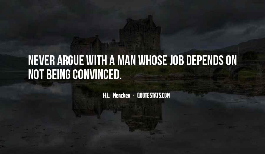 Irish Wit And Wisdom Quotes #1381967