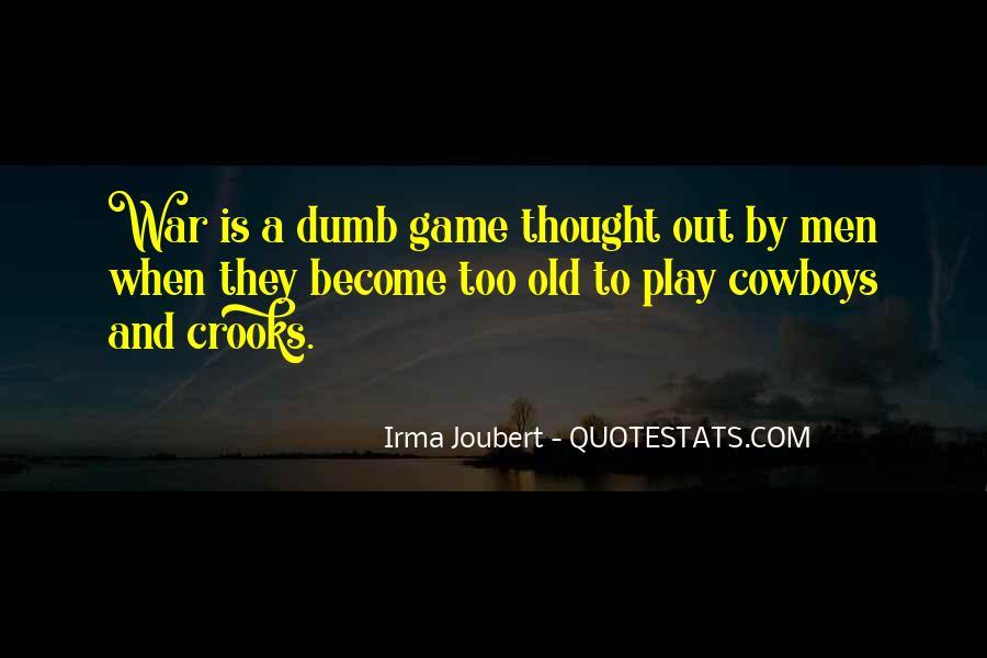 Irma Quotes #1647680