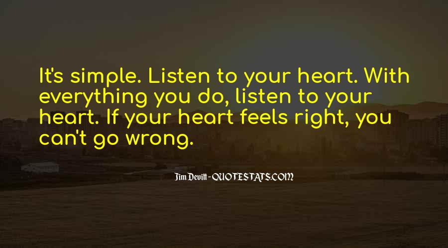 Is It Wrong To Love You Quotes #1234575