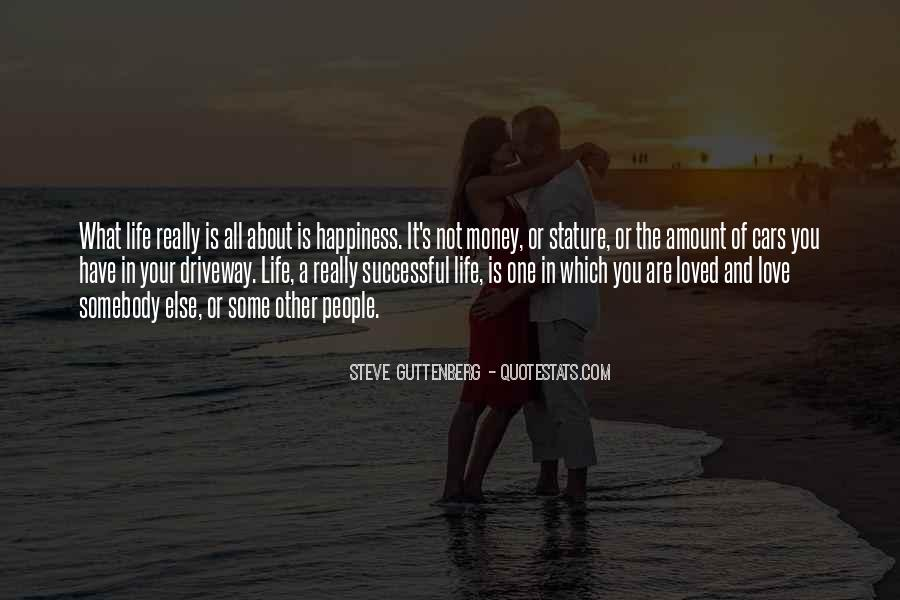 Is Not All About You Quotes #363860