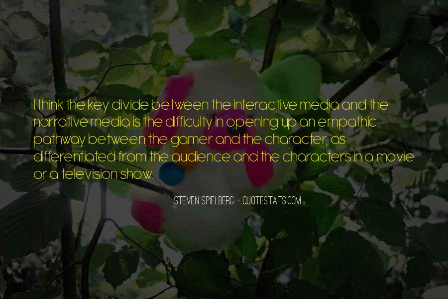 Is The Key Quotes #10004