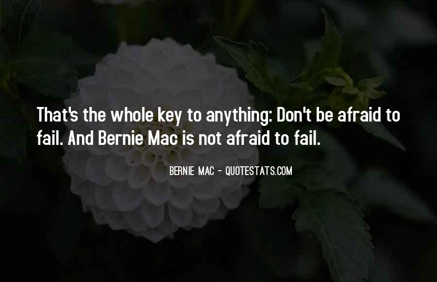 Is The Key Quotes #12273