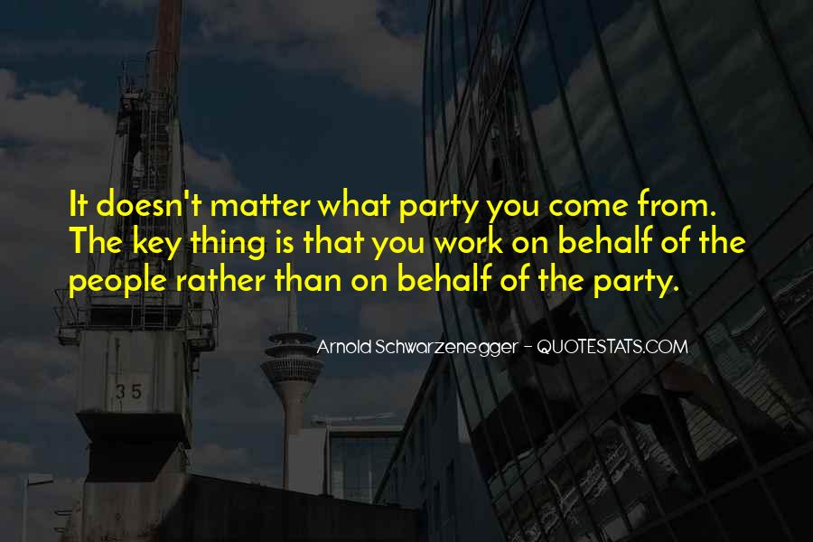 Is The Key Quotes #18000