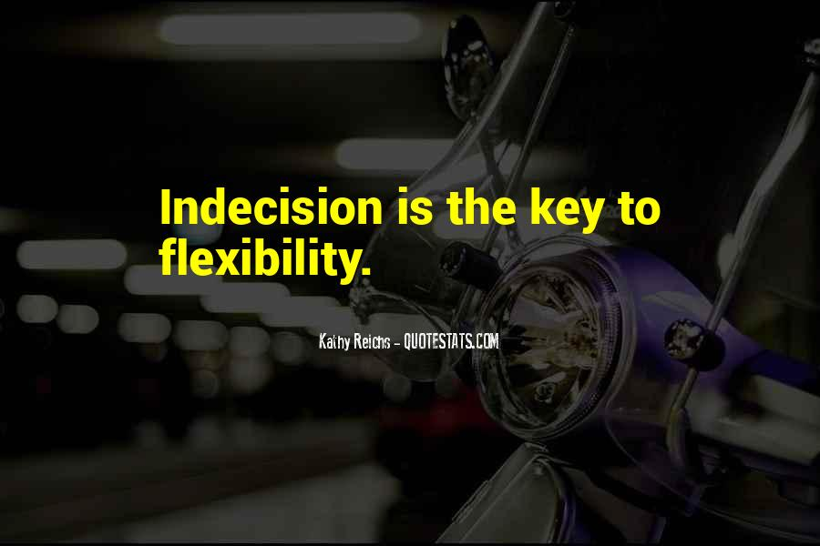 Is The Key Quotes #40132