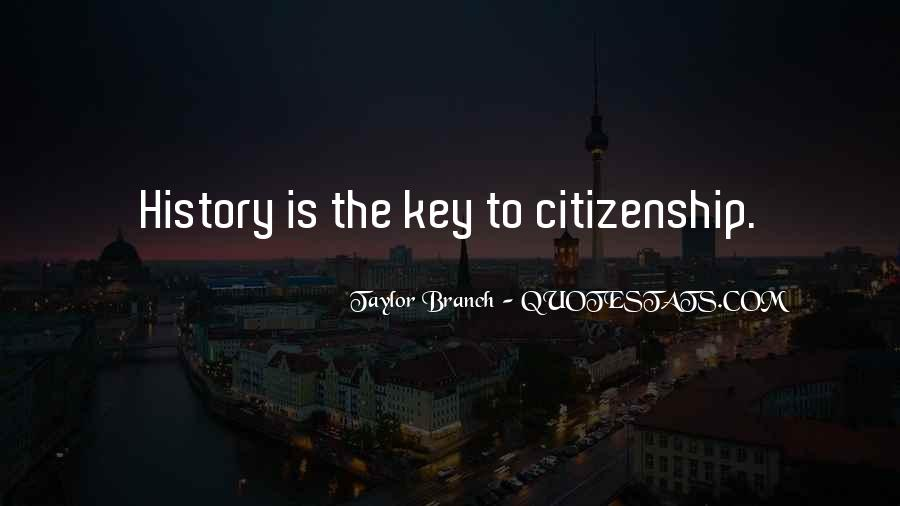 Is The Key Quotes #48887