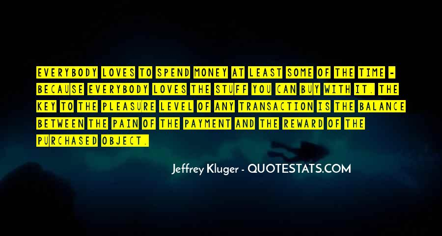 Is The Key Quotes #54130