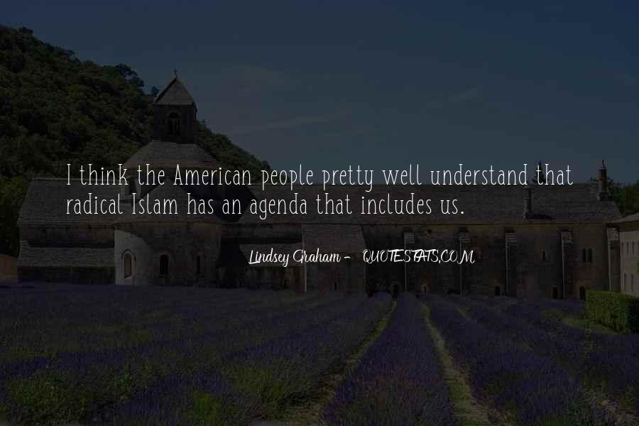 Islam Infidel Quotes #1216156