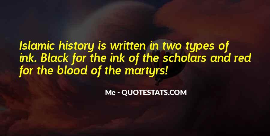 Islamic Scholars Quotes #51874