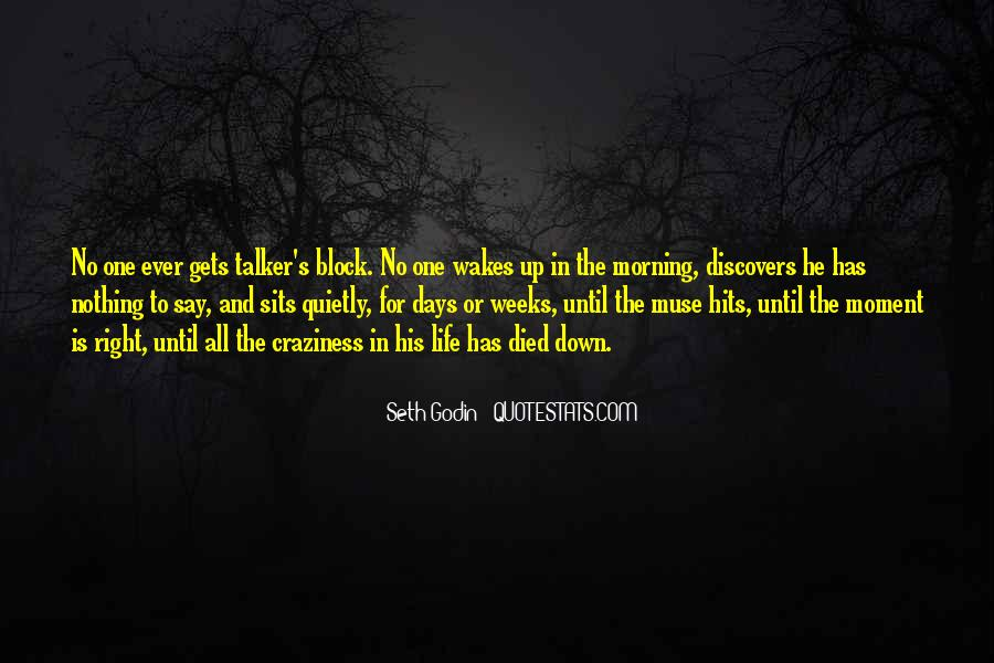 Quotes About Up And Down Days #460679