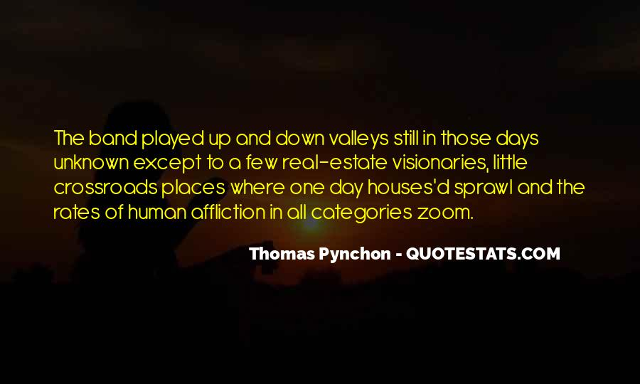 Quotes About Up And Down Days #462961