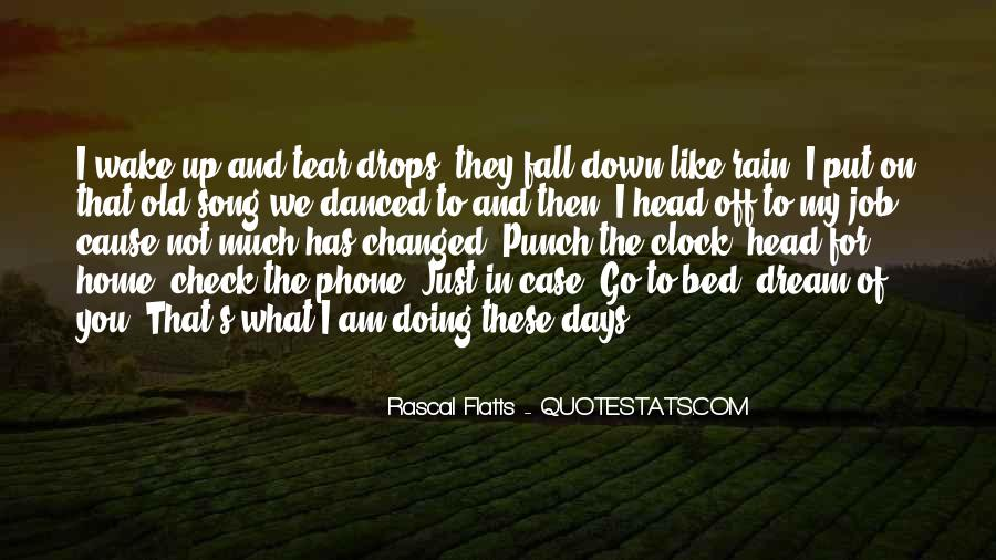 Quotes About Up And Down Days #833102