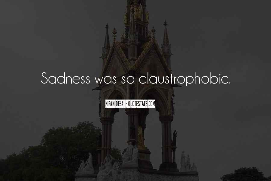 Isn't Goodbye Quotes #817215