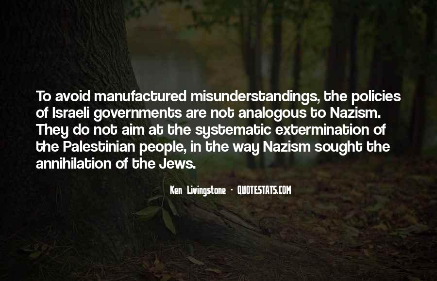 Israeli Government Quotes #1657205