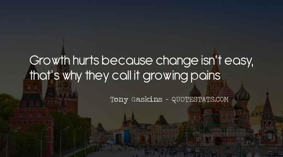 It Isn't Easy Quotes #40266