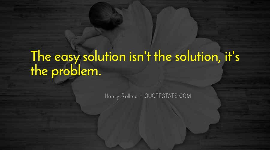 It Isn't Easy Quotes #411105
