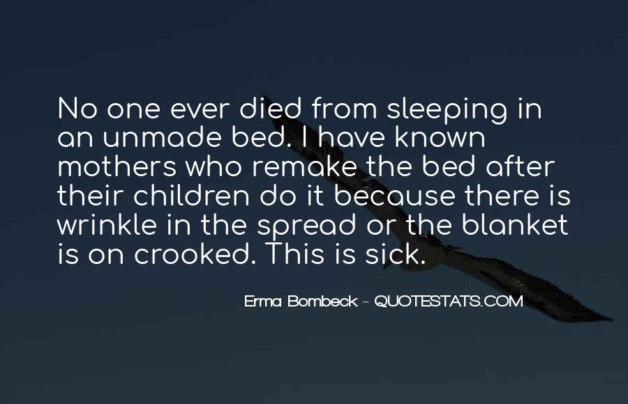 Quotes About Family Who Are Sick #1029120