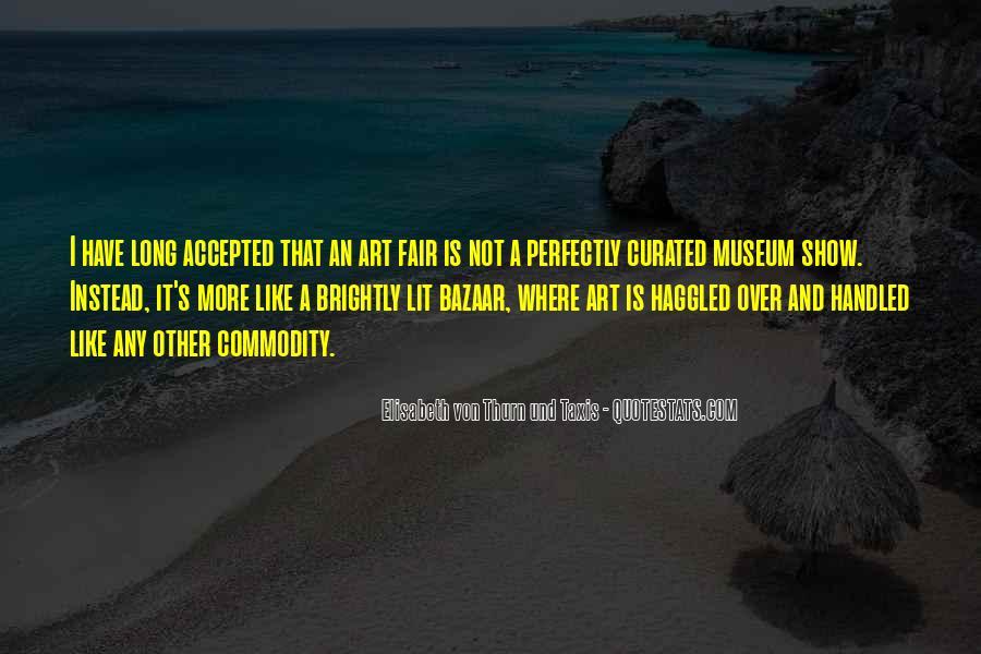 It Not Fair Quotes #113577