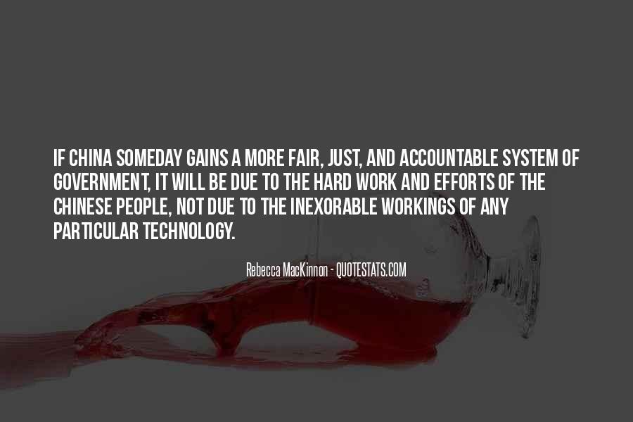 It Not Fair Quotes #162908