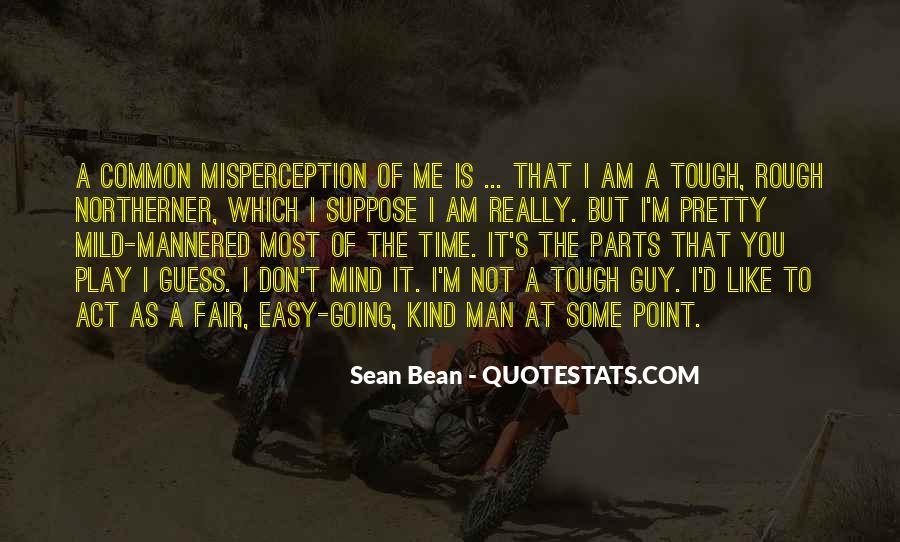 It Not Fair Quotes #232225