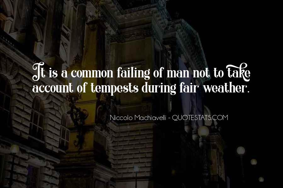 It Not Fair Quotes #330706