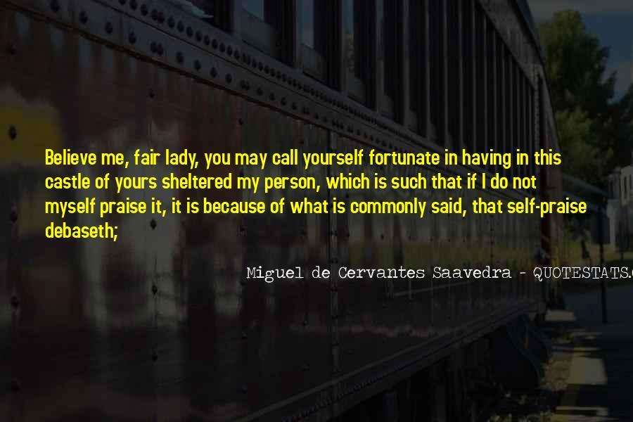 It Not Fair Quotes #410885