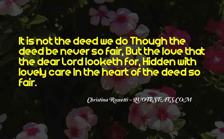 It Not Fair Quotes #86819