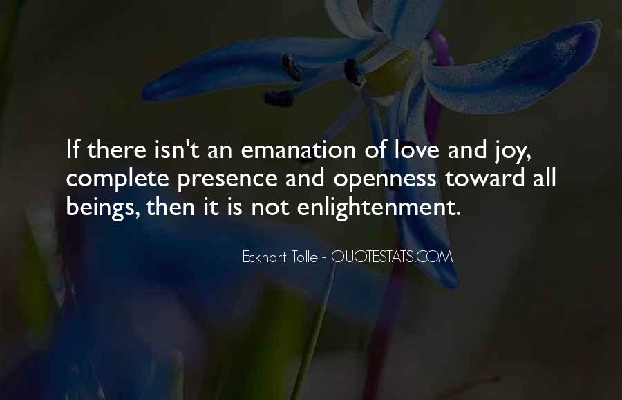 It Not Love Quotes #23300