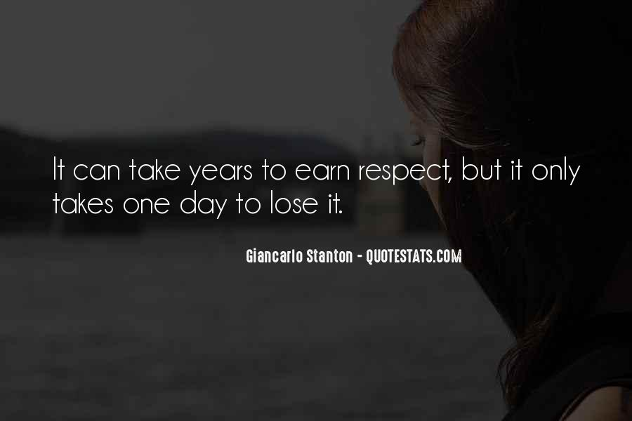 It Only Takes One Quotes #950975