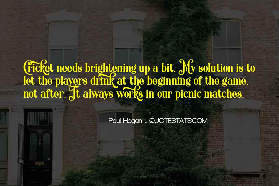 It Solution Quotes #105621