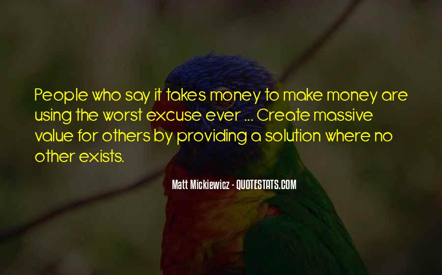 It Solution Quotes #16451