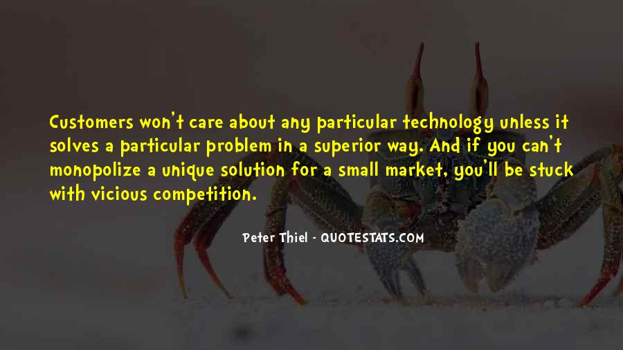 It Solution Quotes #176485