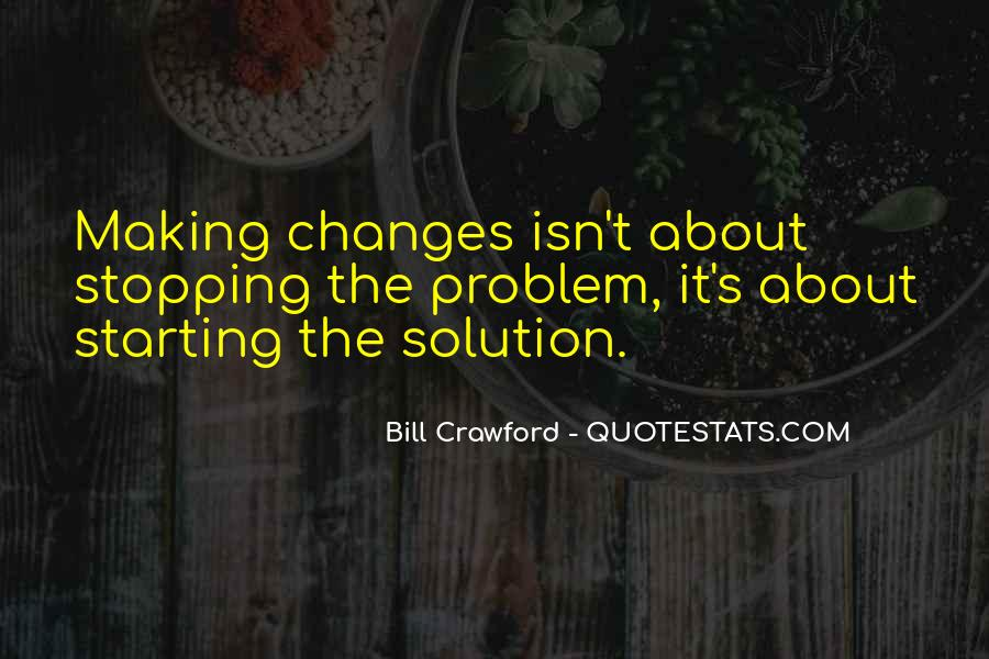 It Solution Quotes #18821
