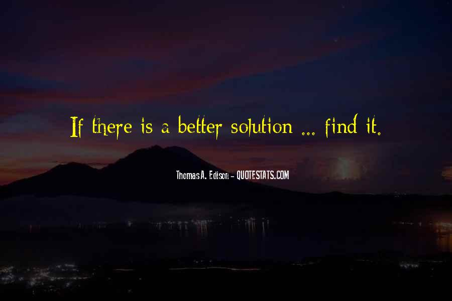 It Solution Quotes #220893