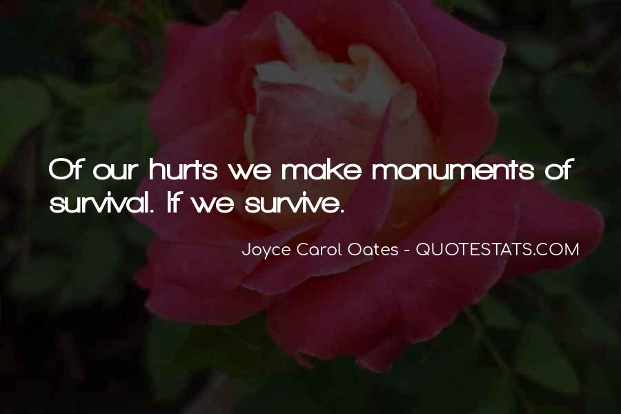 It Still Hurts Me Quotes #14384