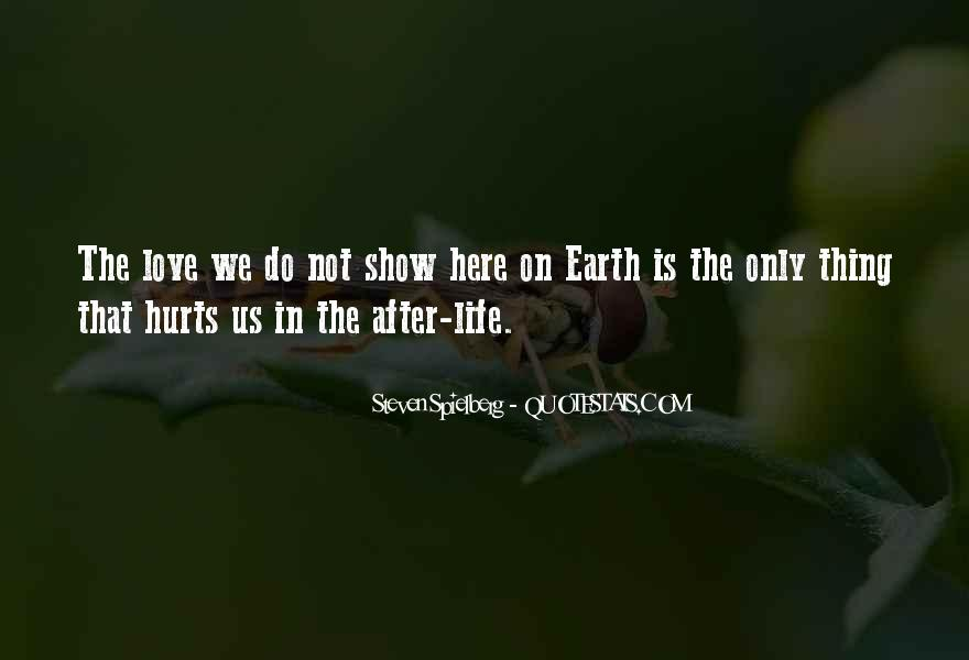 It Still Hurts Me Quotes #20594