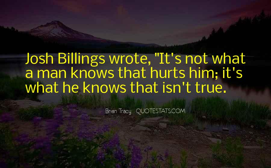 It Still Hurts Me Quotes #36651