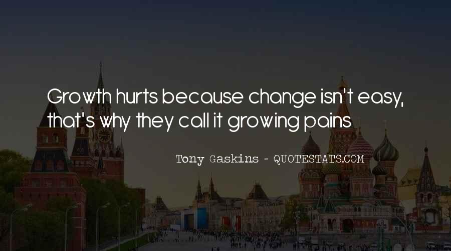 It Still Hurts Me Quotes #40266