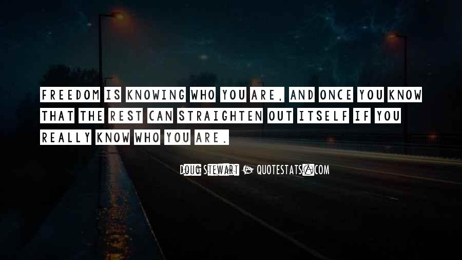 It Takes A Strong Person Quotes #1390001