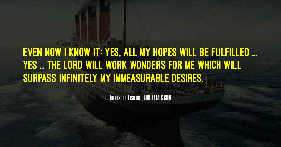 It Will Quotes #1040