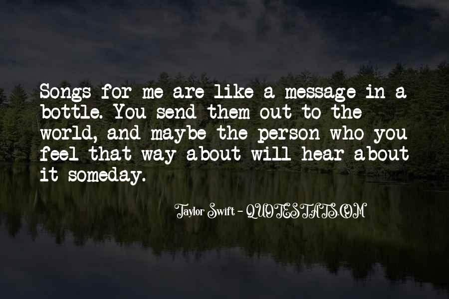 It Will Quotes #1701