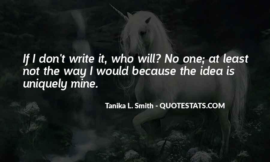 It Will Quotes #2683